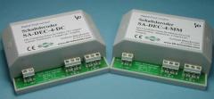 LDT210212,  SA-DEC-4-DC-F Schaltdecoder