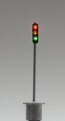 Krois-Modell 2001, Traffic light, red / yellow / green SG200, 1 piece