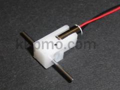 Krois-Modell Car-System 400G144, Mikroantrieb