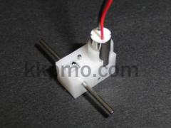 Krois-Modell Car-System M600G45, microdrive