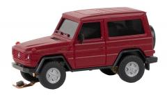 Krois-Modell Car-System KM7012, SUV MB G-Klasse (HERPA)