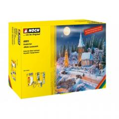 "Noch 60815, Perfect Set ""Winter Landscape"""