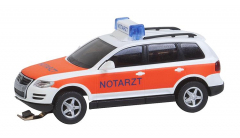 Krois-Modell Car-System 7024, VW Touareg emergency doctor (WIKING)
