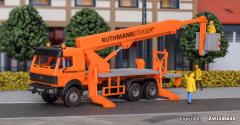 Kibri 15008, H0 MB SK with RUTHMANN Steiger