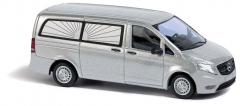 Busch 51130, MB Vito, funeral car, silver
