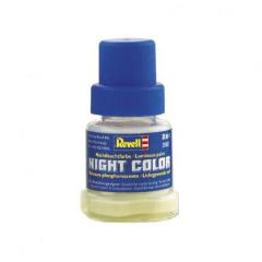 Revell 39802, Night Color, luminous paint 30ml