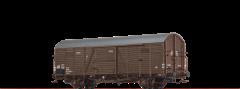Brawa 48747, Covered freight car Hbcs-w Krems of the ÖBB