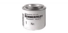Sommerfeldt 083, Farbe grün/grau ca. 50g