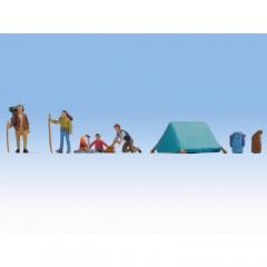 Noch 15876, Camping