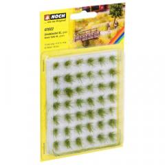 Noch 07022, Grasbüschel Mini-Set XL