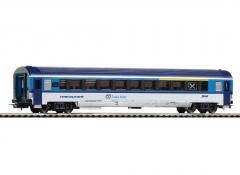 Piko 57641, Schnellzugwagen Railjet CD Buffetwagen