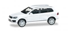 Herpa 028479-002, VW Touareg, pure white