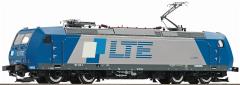 Roco 72547, Elektrolokomotive BR 185, LTE