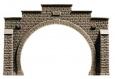 Noch 58052 Tunnel-Portal,2gl.PROFI-plus, 21 x 14,5 cm